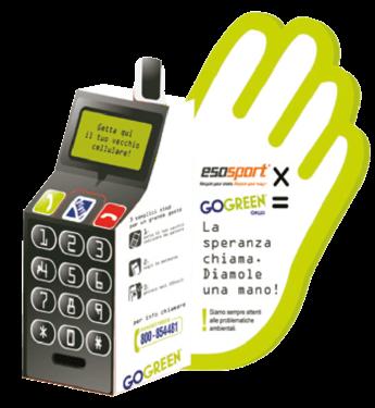 cellulari usati, pile e batterie per smartphone
