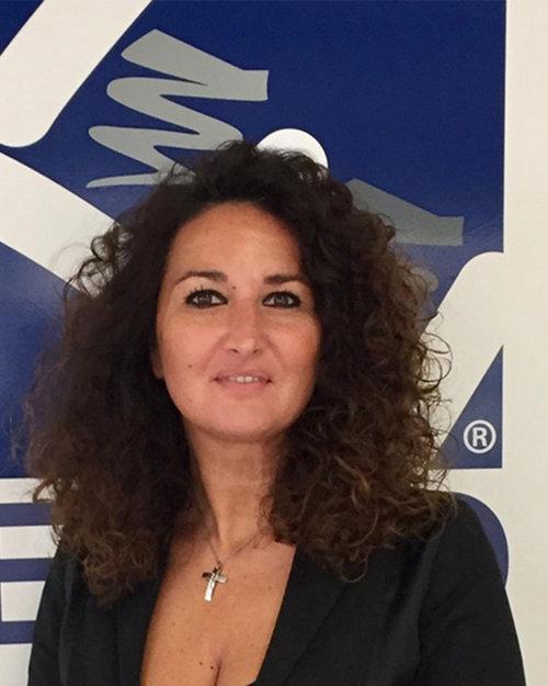 Corinne Rossi
