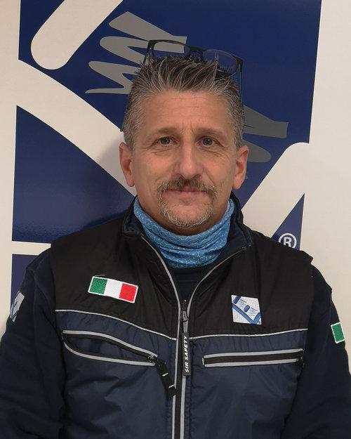 Gianluca Di Bari