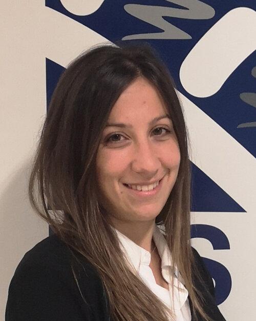 Sabrina Deliso