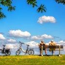 Il cicloturismo può rilanciare il settore turistico nel post-coronavirus