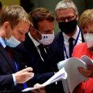 Europa verso la Next Generation? Ecco quanto del 'Recovery Fund' andrà all'ambiente