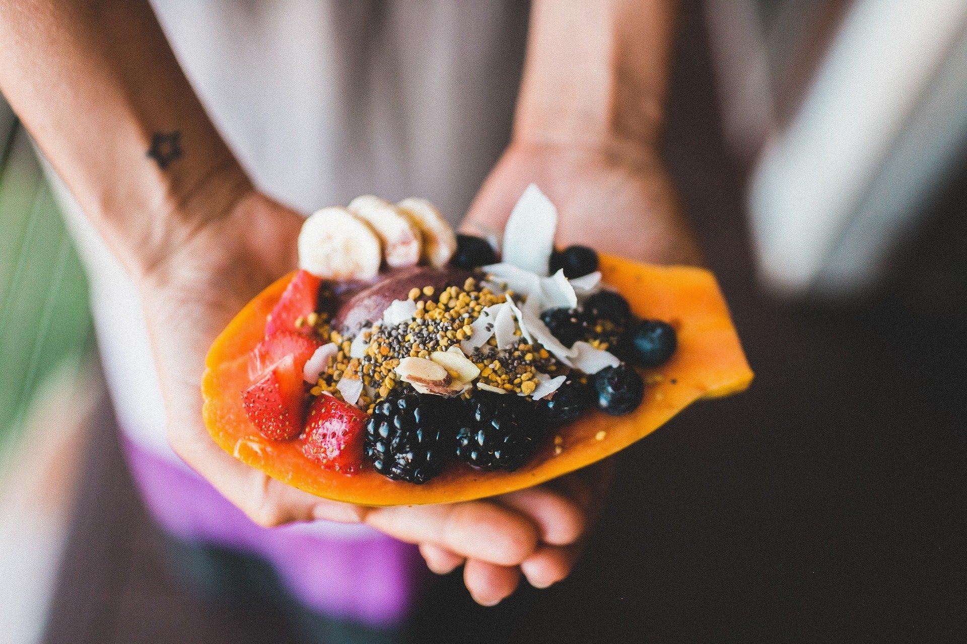 Alimentazione: sostenibilità farà rima con innovazione - di Isabella Ceccarini