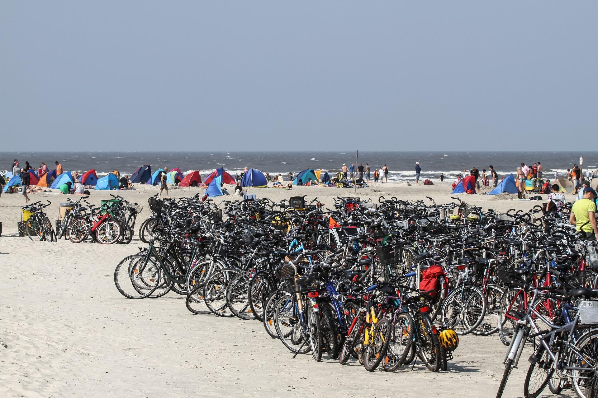 Fase 2: cicloturismo, stima +26% presenze nel 2020