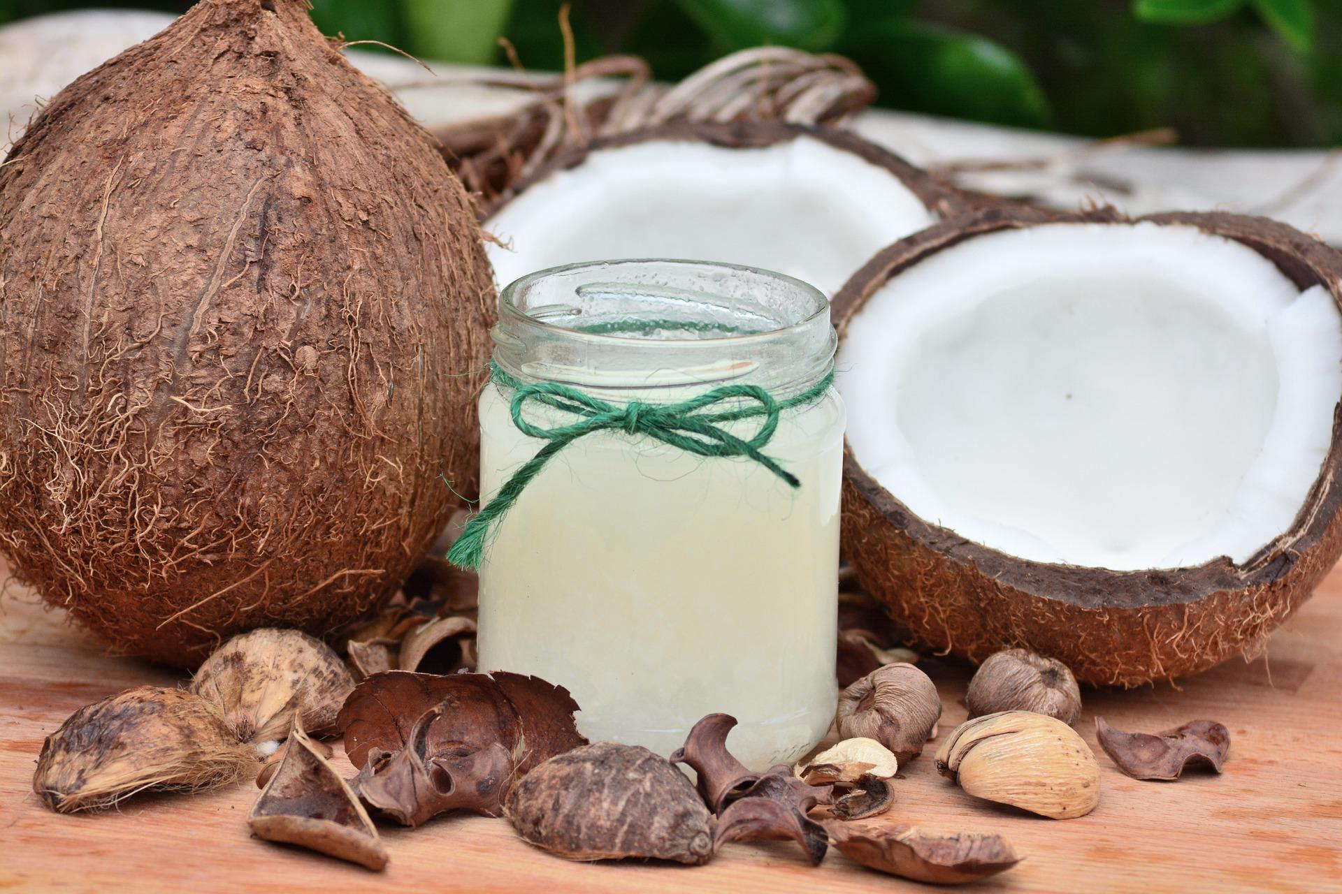 Olio di cocco e danni all'ambiente: le prime reazioni
