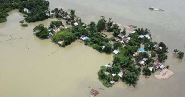 Il Bangladesh scompare sott'acqua Milioni di sfollati - di Alessandra Muglia