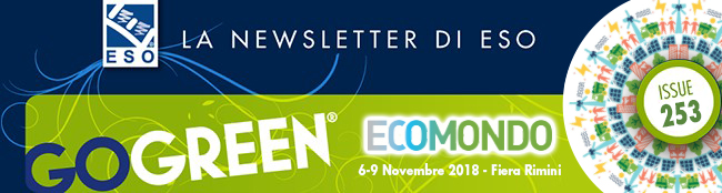La newsletter di ESO